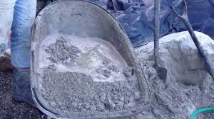 r1 mortar mix step by step for artificial rocks top coat youtube