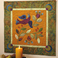 marvelous decoration quilted wall hanging patterns stunning ideas