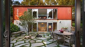 shipping container home interior make a shipping container your home for less than 185 000 sep