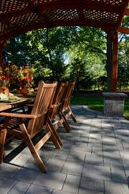 St Paul Patios by Addressing The Challenges Of Using Traditional Flagstone For