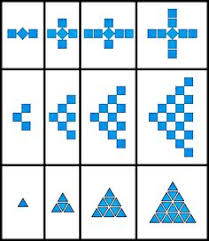 identification of addition and subtraction patterns 32 task