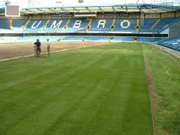 football pitch construction and drainage kestrel contractors