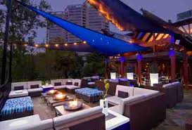 Best Patio In Houston Best Rooftop Bars In Houston For Drinking Outside Thrillist