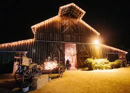 Barn Wedding San Luis Obispo Santa Margarita Ranch Wedding Annie U0026 John San Luis Obispo