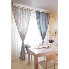 Blue And White Gingham Curtains Plaid Curtains Check Curtains Gingham Curtains
