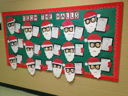 ideas for board decoration on christmas ideas about kindergarten