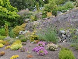 Rocks For The Garden Rock Gardens Perennial Resource