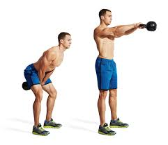 kettlebell swing for weight loss the 6 best kettlebell exercises you need to do optimum