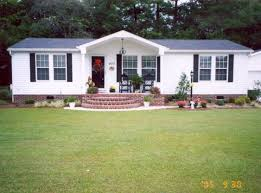 Interior Design Ideas For Mobile Homes Best Front Porch Designs For Manufactured Homes Photos