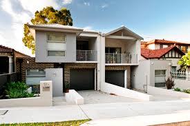 triplex house designs perth house interior