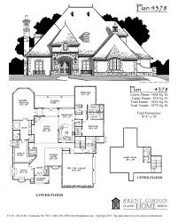 Classic Home Floor Plans Covered Patio Brent Gibson