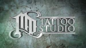 md tattoo studio sneak peek youtube