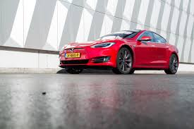 tesla charging destination charging taking the tesla model s p90d facelift to