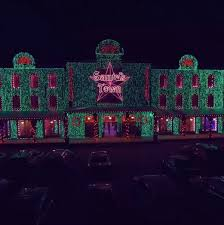 Christmas Lights Texas 12 Best Christmas Light Displays In Texas 2016