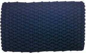 Nautical Outdoor Rugs by Diy Woven Rope Doormat Gardenista Doormat Pics Nautical Doormats
