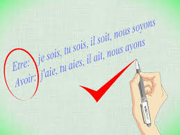 6 ways to conjugate french verbs wikihow