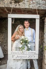 personalised wedding backdrop uk personalised photo booth frame outdoor festival summer wedding