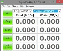 Hard Drive Bench Mark Crystaldiskmark How To Benchmark Your Hdd Or Ssd With