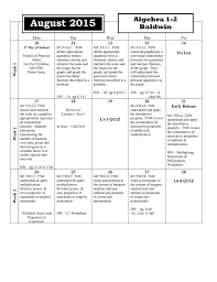 algebra 1 2
