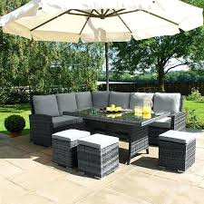 Wicker Patio Furniture Sets Cheap Wicker Garden Furniture Set Image Of Outdoor Wicker Chairs Ideas