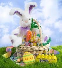 Easter Basket Delivery Easter Basket