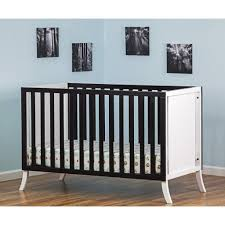 Babyletto Modo 3 In 1 Convertible Crib by Espresso Color Crib Creative Ideas Of Baby Cribs