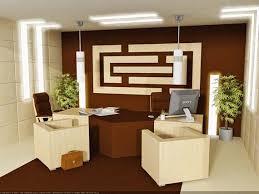 attractive interior design ideas for office small office design