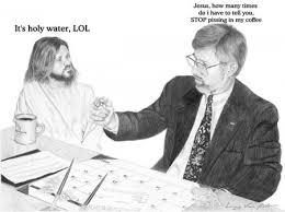 Jesus Is A Jerk Meme - jesus can be a real jerk gallery ebaum s world