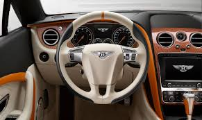 orange bentley bentayga this orange flame bentley continental has mulliner u0027s touch all over it