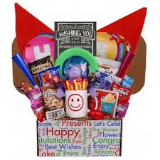 gift baskets for college students college students care packages gifts