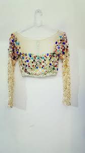 golden blouse dziine golden blouse in india bollywoodkart com