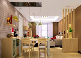 interior entrancing best living room partition ideas affordable