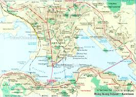 San Diego Attractions Map by Hong Kong Map