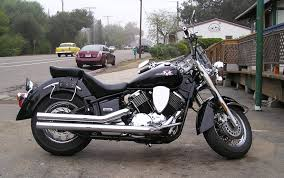2005 yamaha v star 1100 classic moto zombdrive com