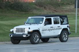 light blue jeep wrangler 2 door mega gallery 2018 jeep wrangler jl seen from every angle off