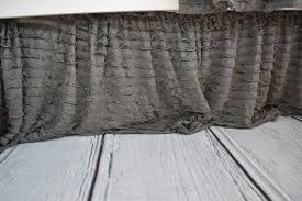 Wrap Around Bed Skirts Bedroom Different Styles Of Dust Ruffle For Your Bed U2014 Fujisushi Org