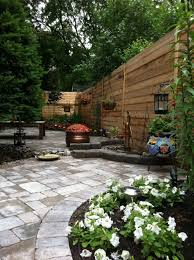 characteristics of modern landscape design for patio landscaping