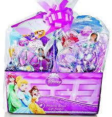 pre made easter baskets pre made easter basket for disney princess royal gift