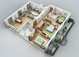 Best Plans For Apartments  Houses Images On Pinterest - Apartment design plan