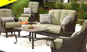 furniture lazy boy patio furniture sears glorious kohl u0027s patio