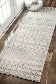 Geometric Bath Rug Decor Magnificent New Shag Bathroom Rugs With Extra Patterns For