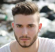 mens hairstyles undercut side part 5 slick side part undercut haircuts for swell fellows