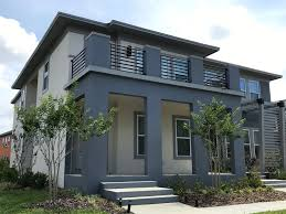 subdivision style trend transitional modern time to build
