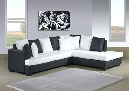 canap discount pas cher articles with canape cuir blanc ikea tag canape blanc ikea canape