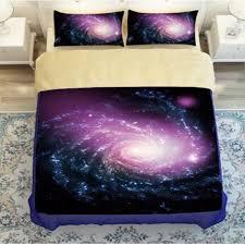 aliexpress com buy new galaxy bed set earth moon print gorgeous