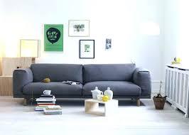 canapé confortable design canape confortable canapac design 75 idaces magnifiques pour salon