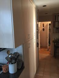 a manhattan kitchen makeover painting kitchen cabinets and a new