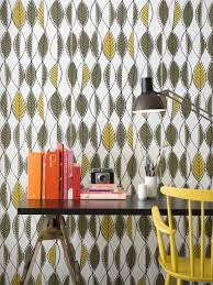 interior wallpaper for home vintage wallpaper ideas hgtv