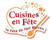 logo de cuisine logo cuisine en fête 200 cookismo recettes saines faciles et