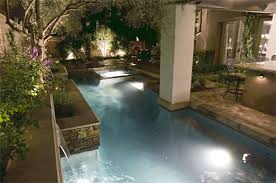 small yard pool small yard endless pool possibilities for a water positive life